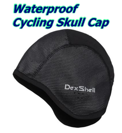 Waterproof Cycling Skull Cap for motorcycling